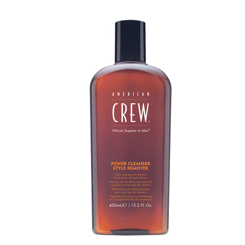 American Crew Power Cleanser Style Remover Shampoo by American Crew | RxSkinCenter Day Spa Overland Park, Kanas