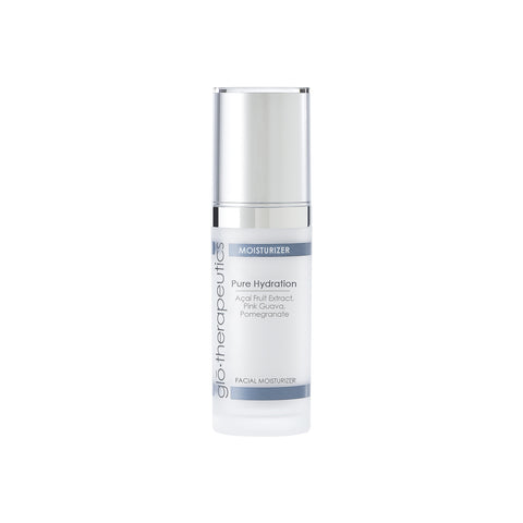glotherapeutics Pure Hydration by glotherapeutics Serum | RxSkinCenter Day Spa Overland Park, Kanas