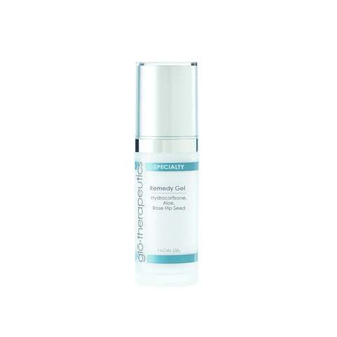 glotherapeutics Remedy Gel by glotherapeutics | RxSkinCenter Day Spa Overland Park, Kanas