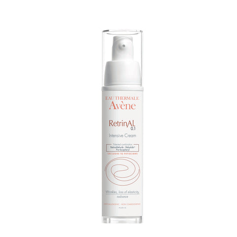 Avene RetrinAL 0.1 Intensive Cream by Avene | RxSkinCenter Day Spa Overland Park, Kanas