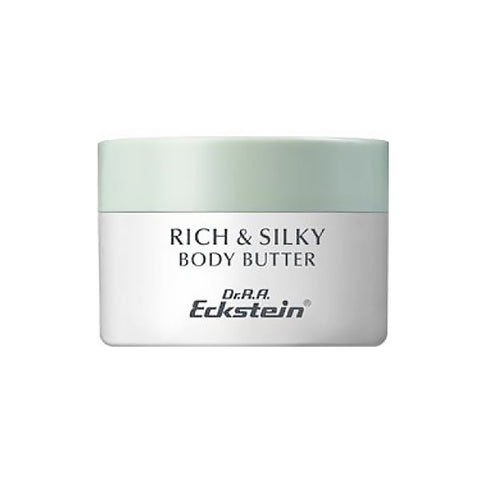 Dr. R. A. Eckstein Rich and Silky Body Butter - Rx SkinCenter