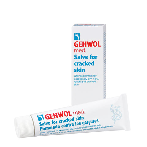 Gehwol Med Salve for Cracked Skin by Gehwol | RxSkinCenter Day Spa Overland Park, Kanas