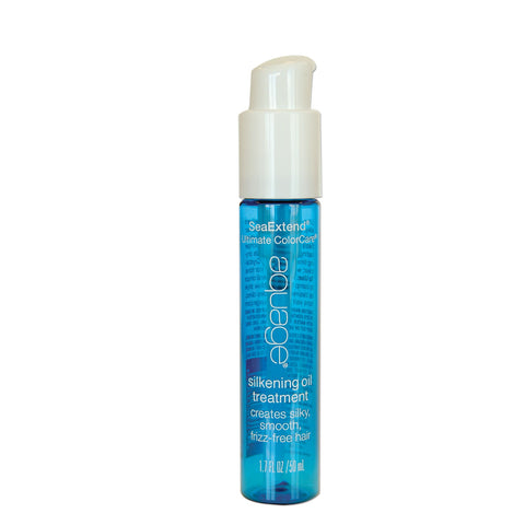 Aquage SeaExtend Silkening Hair Oil Treatment at RxSkinCenter Kansas City
