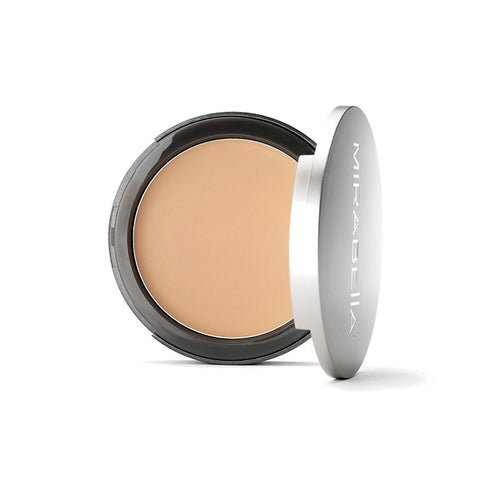 Mirabella Skin Tint Cream-To-Powder Foundation by Mirabella Foundation | RxSkinCenter Day Spa Overland Park, Kanas