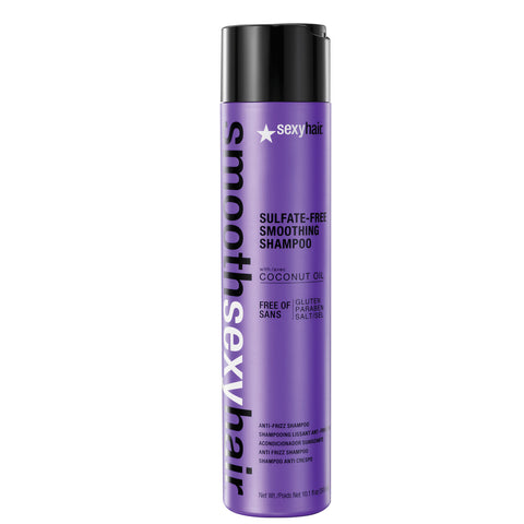 Smooth Sexy Hair Sulfate-Free Smoothing Shampoo