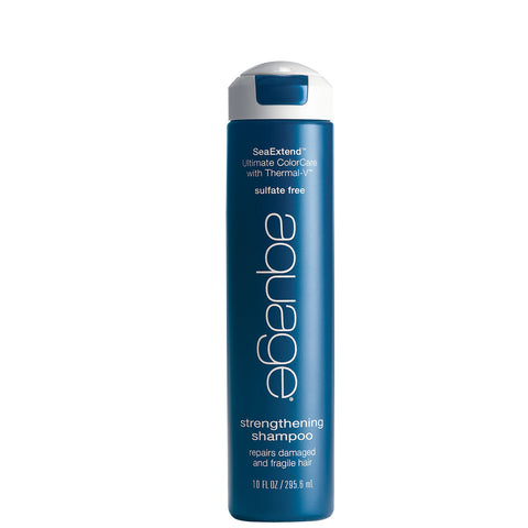 Aquage SeaExtend Ultimate ColorCare Strengthening Shampoo by Aquage | RxSkinCenter Day Spa Overland Park, Kanas
