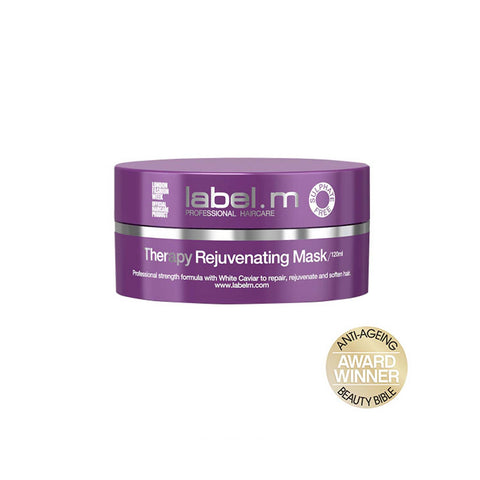 Label.m Therapy Rejuvenating Mask by label.m Haircare Mask | RxSkinCenter Day Spa Overland Park, Kanas