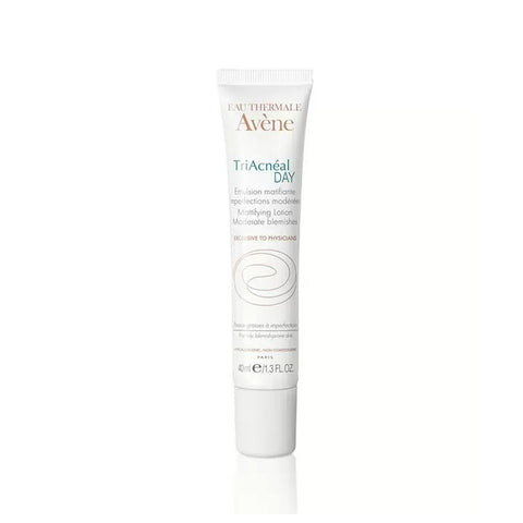 Avene Triacneal DAY Mattifying Lotion by Avene | RxSkinCenter Day Spa Overland Park, Kanas