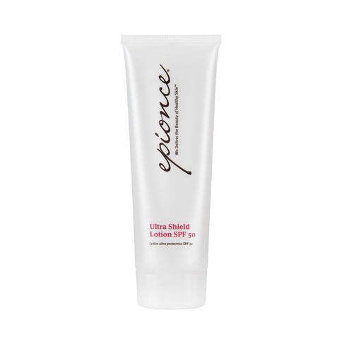 Epionce Ultra Shield Lotion SPF 50 Water Resistant Sunscreen by Epionce | RxSkinCenter Day Spa Overland Park, Kanas