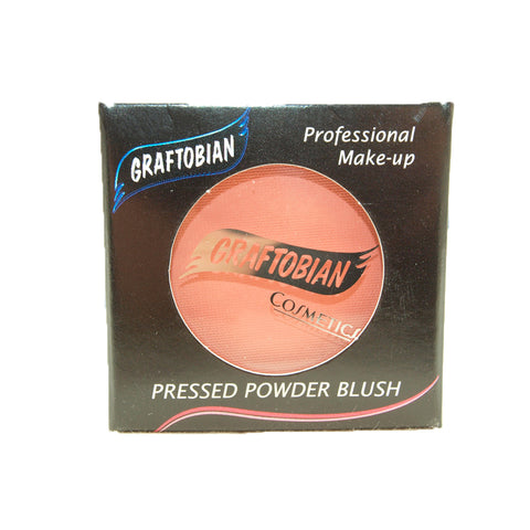 Graftobian Pressed Powder Blush Compact