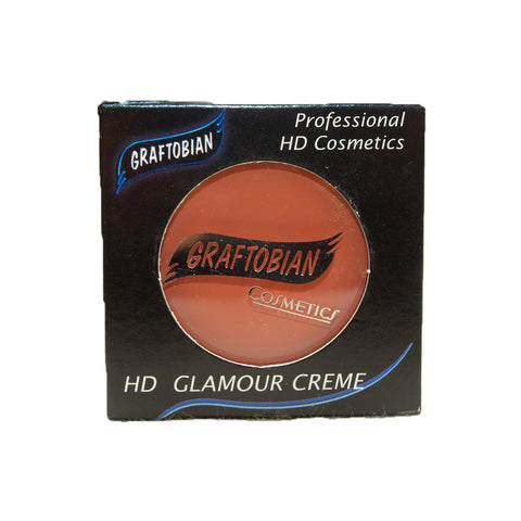Graftobian HD Glamour Creme Foundation