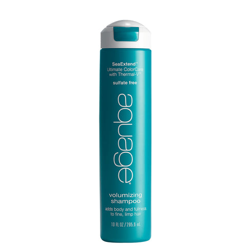 Aquage SeaExtend Ultimate ColorCare Volumizing Shampoo by Aquage | RxSkinCenter Day Spa Overland Park, Kanas