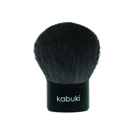 glominerals Kabuki Brush by glominerals | RxSkinCenter Day Spa Overland Park, Kanas