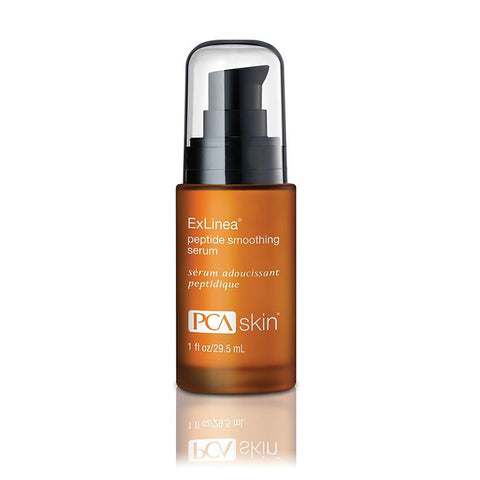 PCA SKIN ExLinea Peptide Smoothing Serum by PCA Skin | RxSkinCenter Day Spa Overland Park, Kanas
