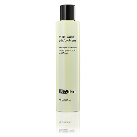 PCA SKIN Facial Wash Oily/Problem