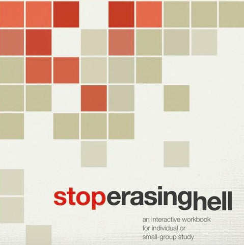 Stop Erasing Hell Workbook