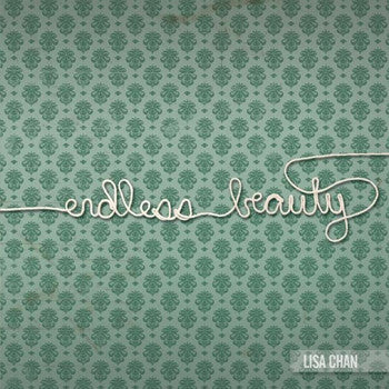 Endless Beauty (CD) - Lisa Chan