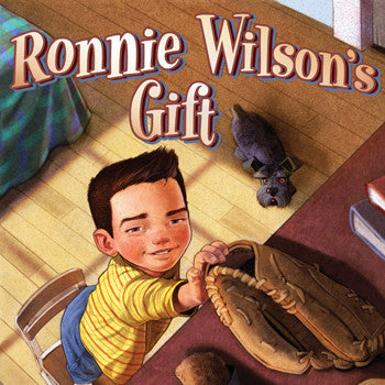 Ronnie Wilson's Gift