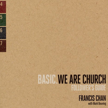 Basic.We Are Church DVD Series