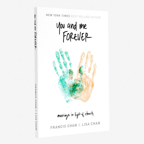 You and Me Forever Softcover