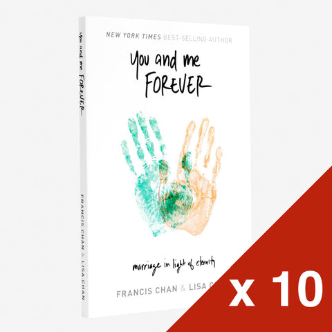 You and Me Forever (Box of 10)