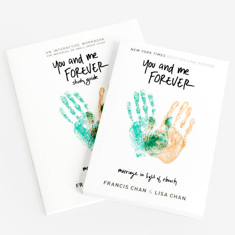 You and Me Forever Book & Study Guide