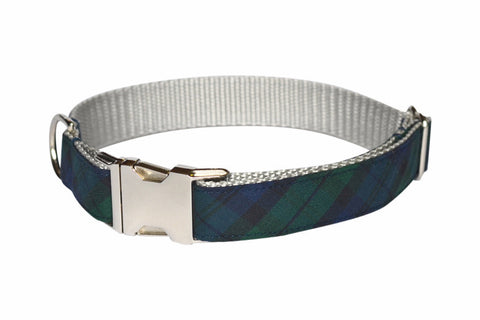 The Ralph Bow Tie Dog Collar and Leash Set