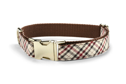 Bow Tie Dog Collar by Bone And Bow Tie