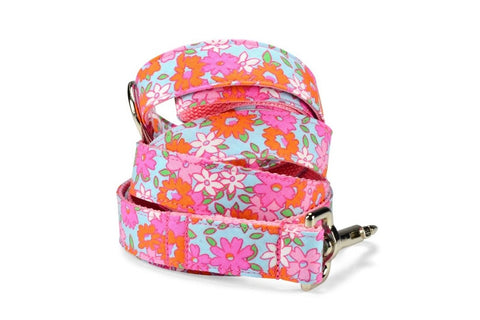New! Lilly P. Dog Leash