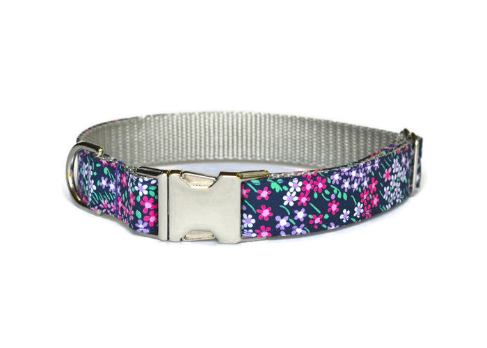 The Tinkerbelle Dog Collar