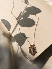 pretty necklace | Be Loved