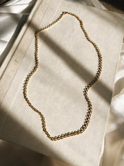 Rolo Chain | Brooklyn Necklace
