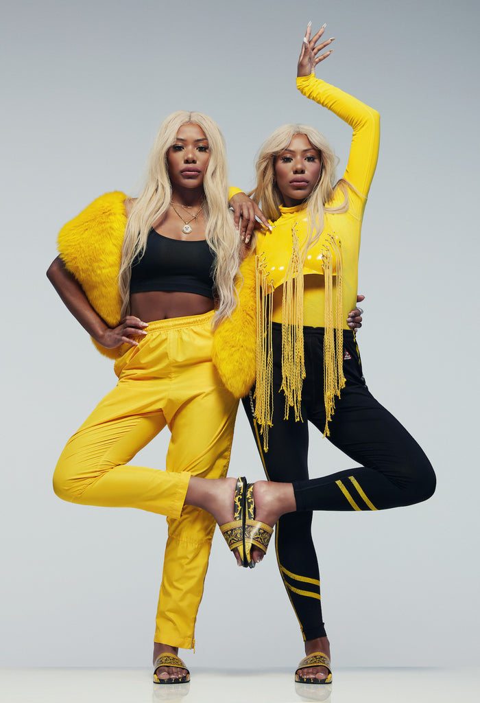 Clermont Twins X Frankie For Highsnobiety Frankie Collective