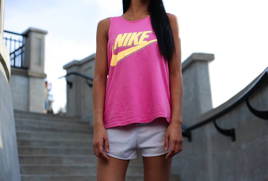 Frankie_Collective_Vintage_Nike_tank_2