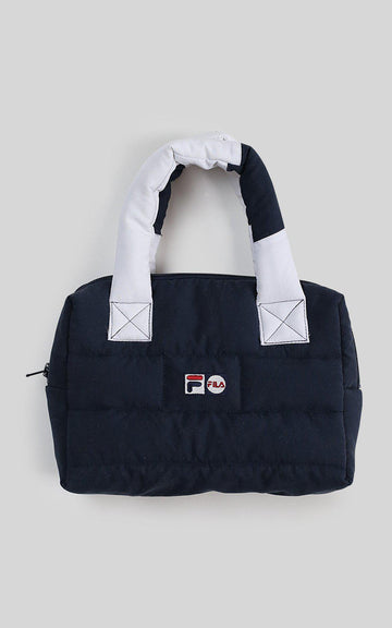 Rework Fila Puffer Bag