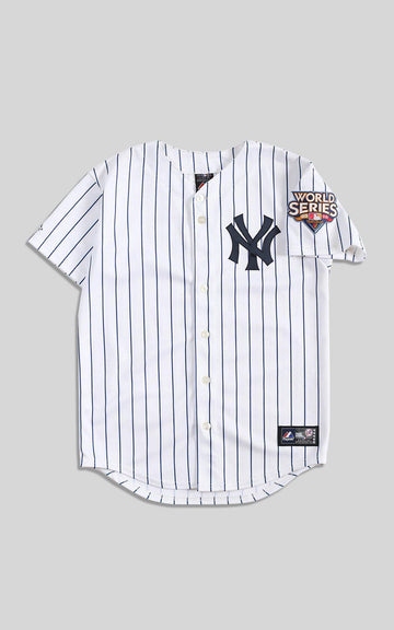 Vintage NY Yankees Jersey