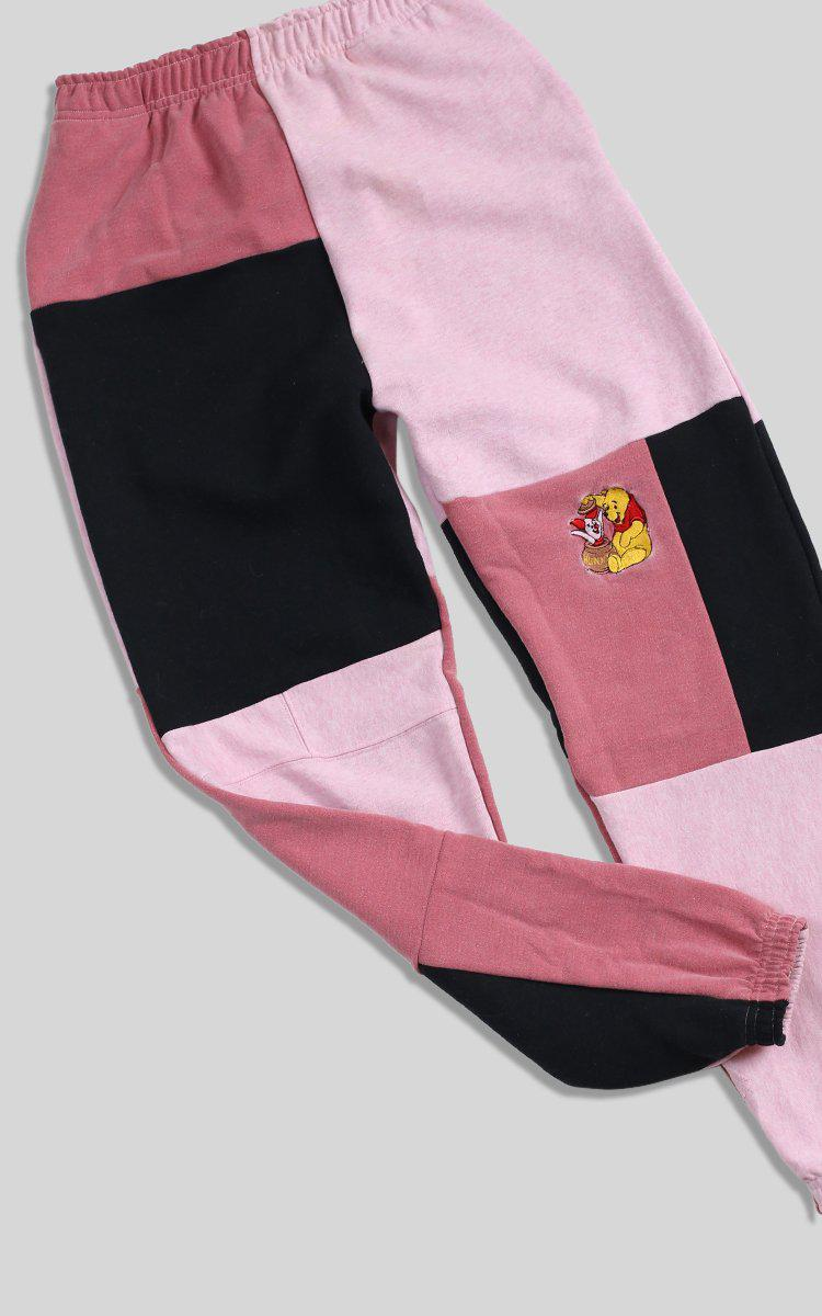 Vintage Rework Pooh Bear Sweatpants - XS