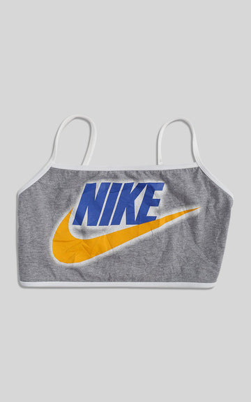 Rework Nike Backless Tank - L