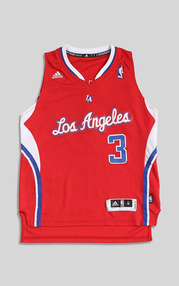 Vintage Clippers Jersey