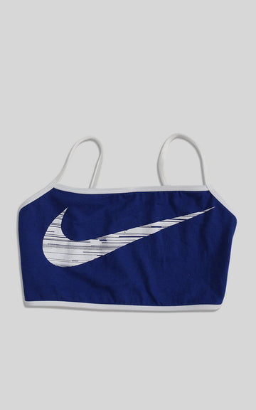 Rework Nike Backless Tank - M