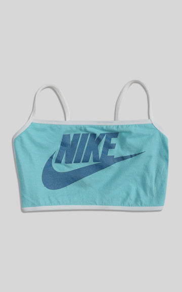 Rework Nike Backless Tank - S