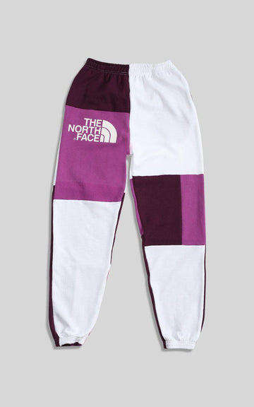 Vintage Rework North Face Sweatpants - S