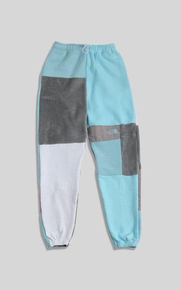 Vintage Rework North Face Sweatpants - XS