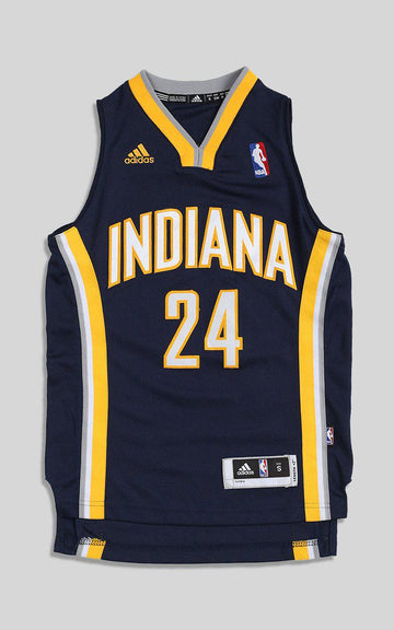Vintage Pacers Jersey