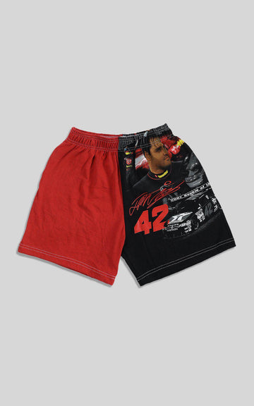 Rework Racing Tee Shorts  - XS, S