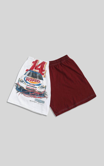 Rework Racing Tee Shorts  - L