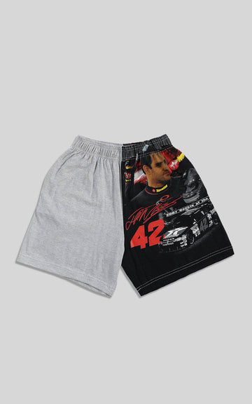 Rework Racing Tee Shorts  - S, M, L