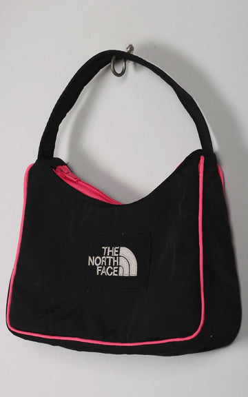 Vintage Rework North Face Handbag