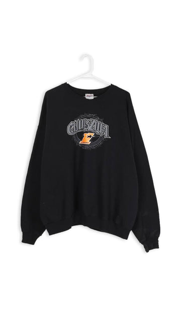 Vintage Racing Sweatshirt
