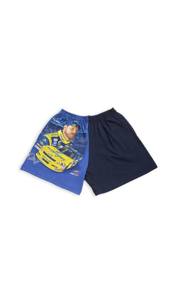 Vintage Rework Racing Tee Shorts - M